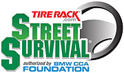 2017 Tire Rack Street Survival School